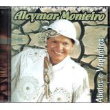 Cd Alcymar Monteiro   Aboios E Vaqueiros