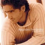 Cd Alejandro Fernández Entre Tus Brazos 2000 Importado Usado