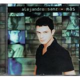 Cd Alejandro Sanz   Más