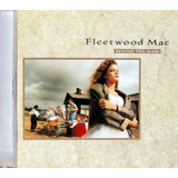 Cd Alemão   Fleetwood Mac   Behind The Mask