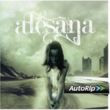Cd Alesana On Frail Wings Of Vanity And W   Usa