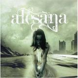 Cd Alesana On Frail Wings Of Vanity And Wax Lacrado Original