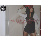 Cd Alesha Dixon  The Alesha Show   Lacrado   C3