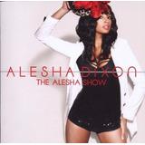 Cd Alesha Dixon Alesha Show