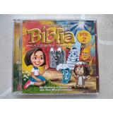 Cd Alessandra Samadello Cantando A Biblia Vol 2
