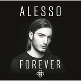 Cd Alesso   Forever   Original Lacrado