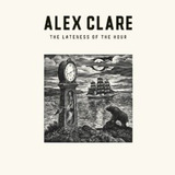 Cd Alex Clare Lateness Of The Hour