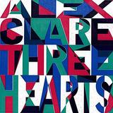 Cd Alex Clare Three Hearts