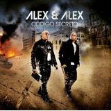 Cd Alex E Alex Código Secreto Mk Lc11