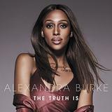 Cd Alexandra Burke Truth Is