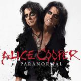 Cd Alice Cooper   Paranormal   Duplo   Lacrado   Digipack
