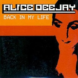Cd Alice Deejay Bac In My Life Single