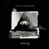 Cd Alice In Chains   Rainier Fog