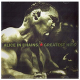 Cd Alice In Chains   Greatest Hits
