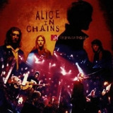 Cd Alice In Chains   Mtv Unplugged  9601