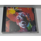 Cd Alice In Chains Facelift   Usado