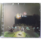 Cd Alice In Chains Live  original E Lacrado