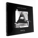 Cd Alice In Chains Rainier Fog   Original Pronta Entrega