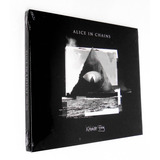 Cd Alice In Chains Rainier Fog 2018 Digipack Lacrado Bmg