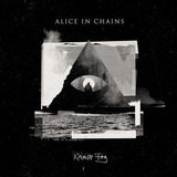 Cd Alice In Chains Rainier Fog Digipack