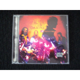 Cd Alice In Chains Unplugged
