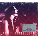 Cd Alicia Keys   V H 1 Storytellers