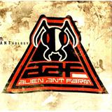 Cd Alien Ant Farm Anthology Novo Lacrado Original