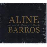 Cd Aline Barros   10 Anos De Louvor E Adoração   Orig Lcrado