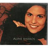 Cd Aline Barros   O Poder Do Teu Amor