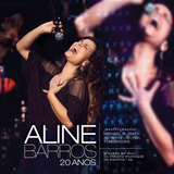 Cd Aline Barros 20 Anos Ao Vivo Lc50