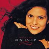Cd Aline Barros O Poder Do Teu Amor B50
