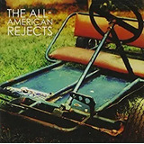 Cd All American  Rejects
