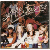 Cd All Saints   Saints & Sinners   Novo