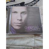 Cd Almas Transparentes Christian Chavez