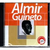 Cd Almir Guineto   Pérolas
