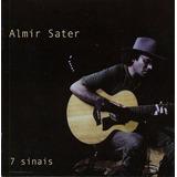 Cd Almir Sater   7 Sinais