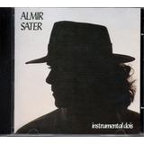 Cd Almir Sater   Instrumental Dois