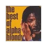 Cd Alpha Blondy   Best Of   Lacrado   Promoção