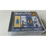 Cd Alphaville    First Harvest   The Best   Lacrado