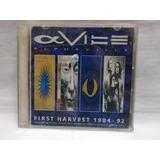 Cd Alphaville   First Harvest   1984   92