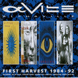 Cd Alphaville   First Harvest 1984   92