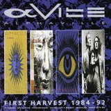 Cd Alphaville   First Harvest 1984 92 Greatest Hits