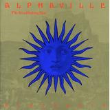 Cd Alphaville Breathtaking Blue