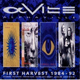 Cd Alphaville First Harvest 84 92   Novo Lacrado Original