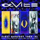 Cd Alphaville First Harvest Lacrado Fabrica Funk New Age Pop