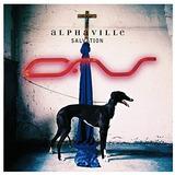 Cd Alphaville Salvation