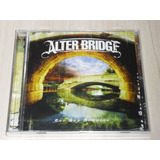 Cd Alter Bridge   One Day Remains 2004  holandês  Lacrado