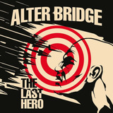 Cd Alter Bridge   The Last Hero  2016  Lacrado