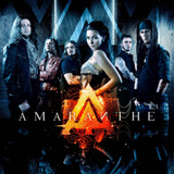 Cd Amaranthe   Leave Everything Behind  987094