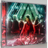 Cd Amaranthe   Nexus